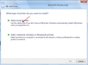 Add+a+local+printer+button+windows+7+computer